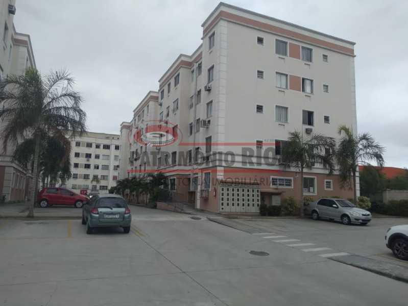 WhatsApp Image 2020-10-30 at 1 - Apartamento 2qtos - Guadalupe - PAAP24026 - 3