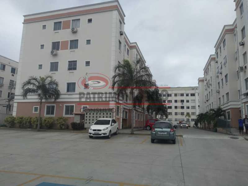 WhatsApp Image 2020-10-30 at 1 - Apartamento 2qtos - Guadalupe - PAAP24026 - 5