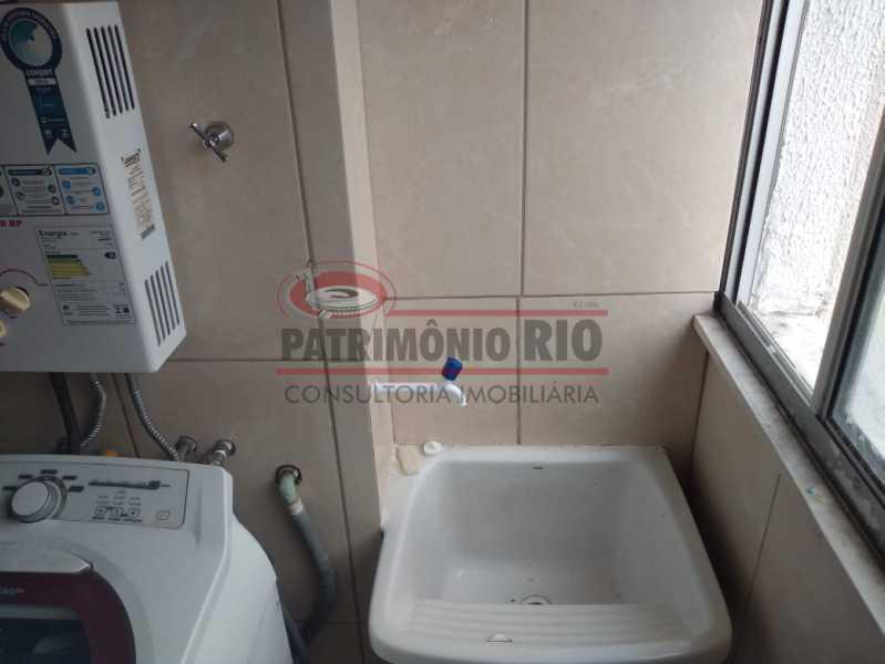 WhatsApp Image 2020-10-30 at 1 - Apartamento 2qtos - Guadalupe - PAAP24026 - 9