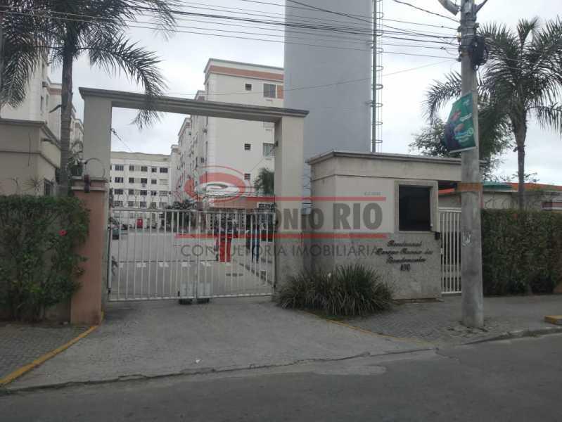 WhatsApp Image 2020-10-30 at 1 - Apartamento 2qtos - Guadalupe - PAAP24026 - 4