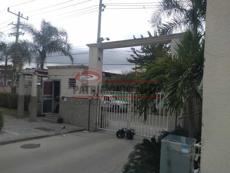 WhatsApp Image 2020-10-30 at 1 - Apartamento 2qtos - Guadalupe - PAAP24026 - 1