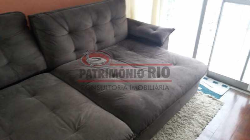 02. - Apartamento 2 quartos à venda Madureira, Rio de Janeiro - R$ 250.000 - PAAP24028 - 3
