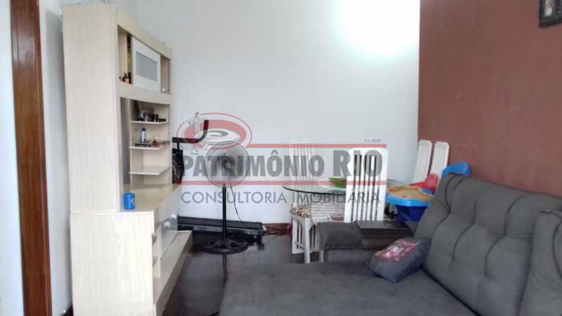 03. - Apartamento 2 quartos à venda Madureira, Rio de Janeiro - R$ 250.000 - PAAP24028 - 4