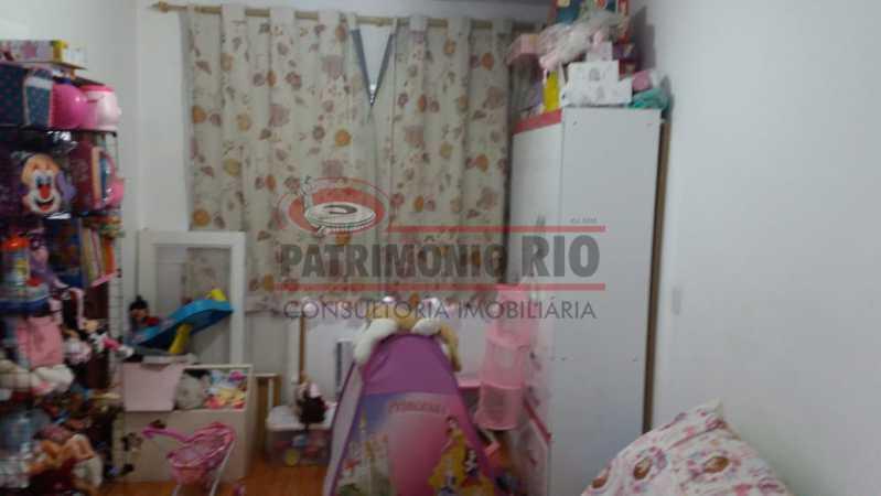 10. - Apartamento 2 quartos à venda Madureira, Rio de Janeiro - R$ 250.000 - PAAP24028 - 11