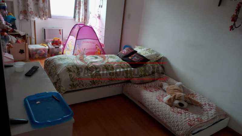 16. - Apartamento 2 quartos à venda Madureira, Rio de Janeiro - R$ 250.000 - PAAP24028 - 17