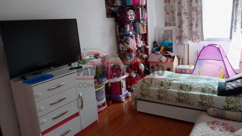 17. - Apartamento 2 quartos à venda Madureira, Rio de Janeiro - R$ 250.000 - PAAP24028 - 18
