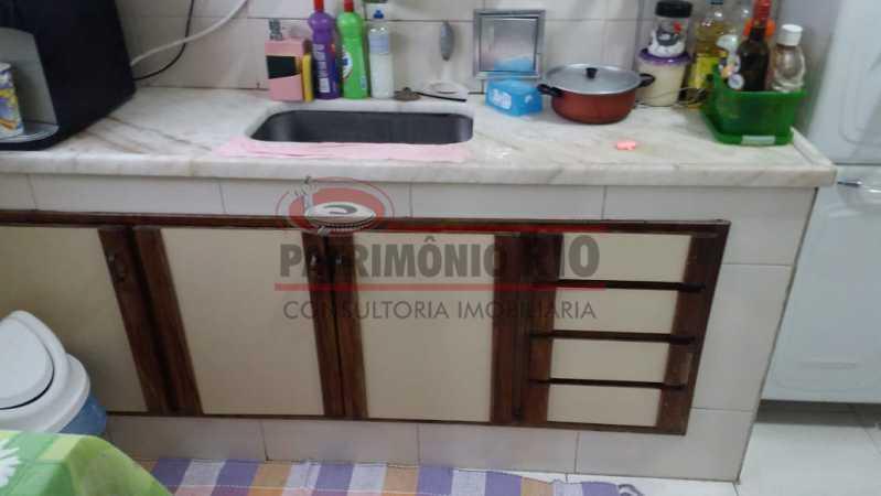 18. - Apartamento 2 quartos à venda Madureira, Rio de Janeiro - R$ 250.000 - PAAP24028 - 19