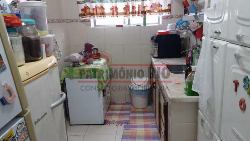 20. - Apartamento 2 quartos à venda Madureira, Rio de Janeiro - R$ 250.000 - PAAP24028 - 21