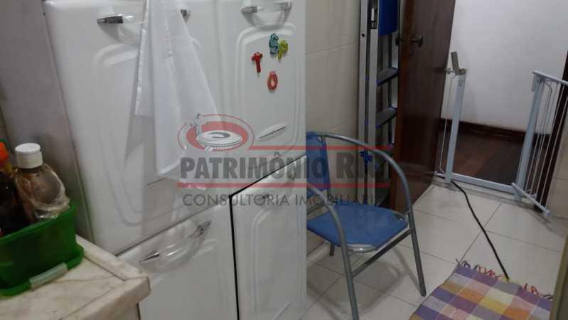 21. - Apartamento 2 quartos à venda Madureira, Rio de Janeiro - R$ 250.000 - PAAP24028 - 22