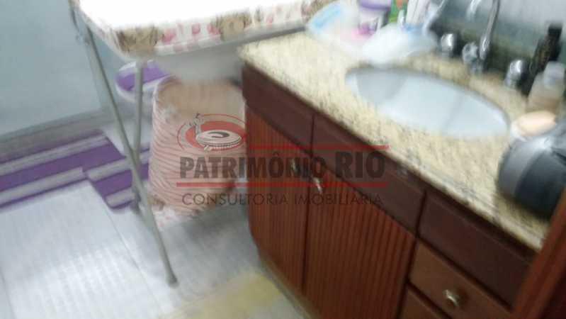 22. - Apartamento 2 quartos à venda Madureira, Rio de Janeiro - R$ 250.000 - PAAP24028 - 23