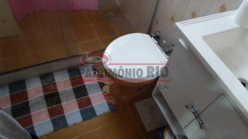 23. - Apartamento 2 quartos à venda Madureira, Rio de Janeiro - R$ 250.000 - PAAP24028 - 24