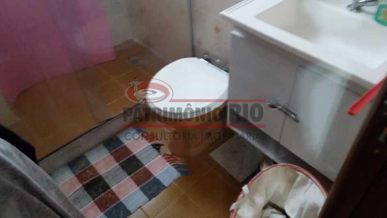 24. - Apartamento 2 quartos à venda Madureira, Rio de Janeiro - R$ 250.000 - PAAP24028 - 25