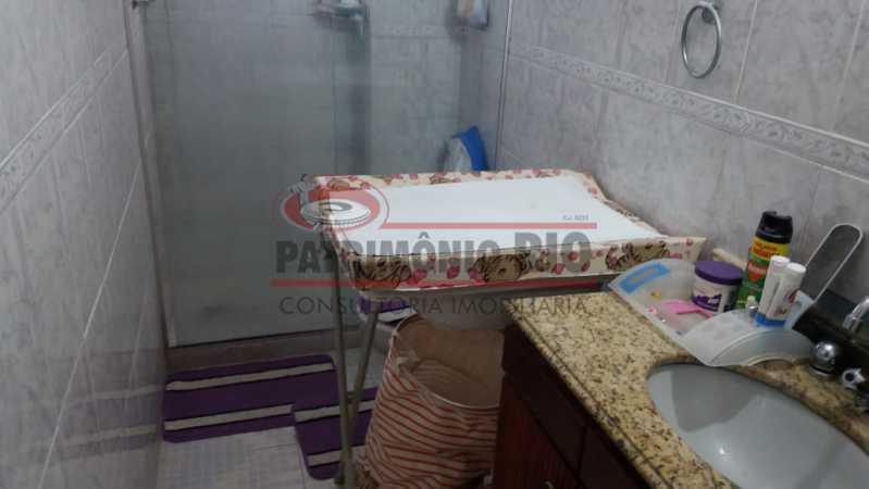 25. - Apartamento 2 quartos à venda Madureira, Rio de Janeiro - R$ 250.000 - PAAP24028 - 26