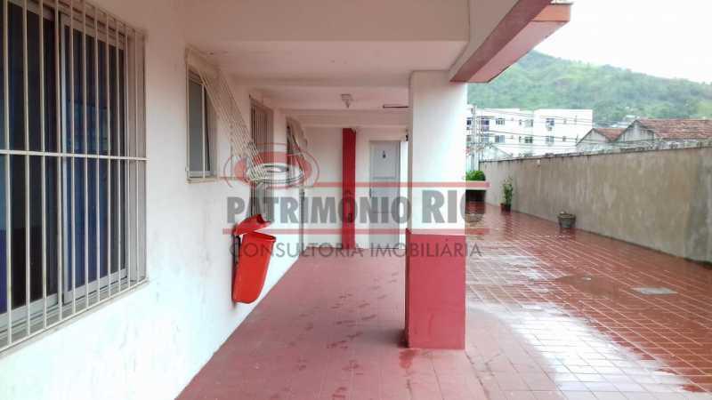 26. - Apartamento 2 quartos à venda Madureira, Rio de Janeiro - R$ 250.000 - PAAP24028 - 27