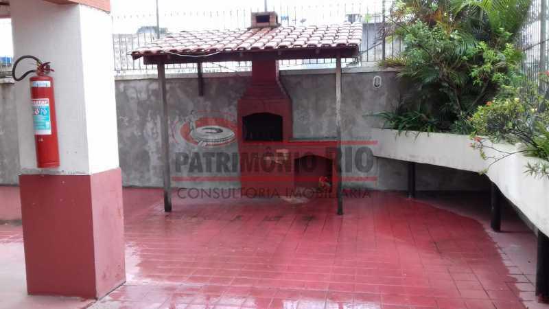 27. - Apartamento 2 quartos à venda Madureira, Rio de Janeiro - R$ 250.000 - PAAP24028 - 28