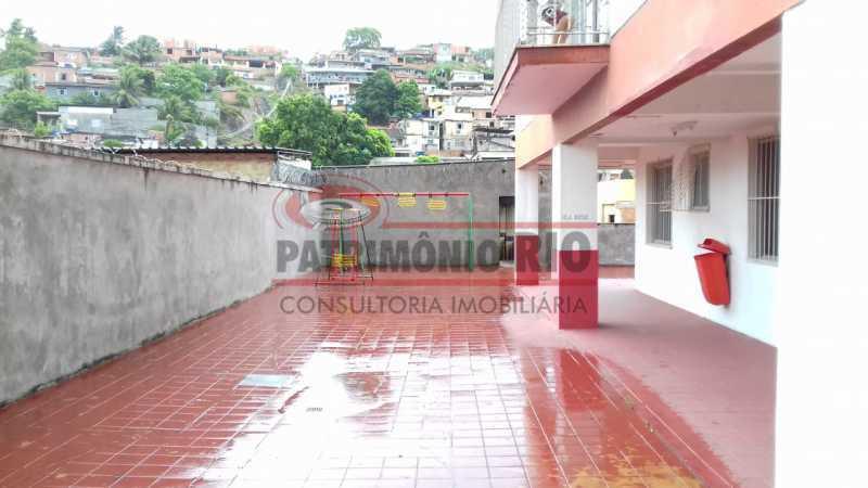 28. - Apartamento 2 quartos à venda Madureira, Rio de Janeiro - R$ 250.000 - PAAP24028 - 29