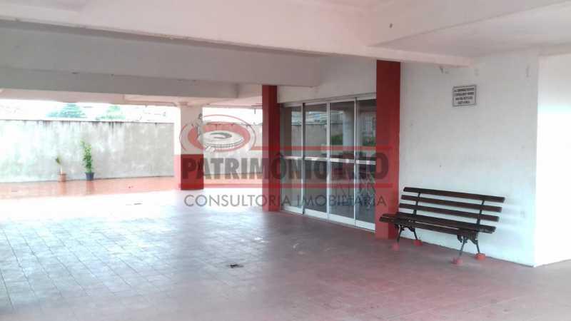 29. - Apartamento 2 quartos à venda Madureira, Rio de Janeiro - R$ 250.000 - PAAP24028 - 30