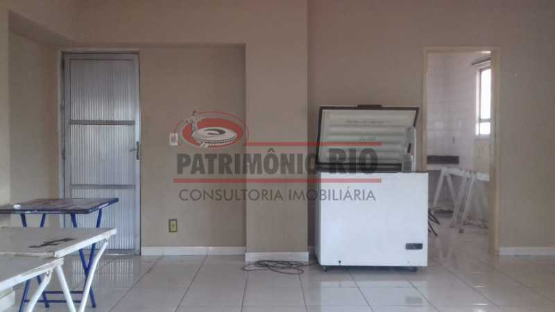 30. - Apartamento 2 quartos à venda Madureira, Rio de Janeiro - R$ 250.000 - PAAP24028 - 31