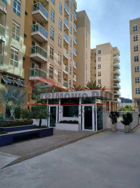 8 - Apartamento, Taquara, Condomínio Connect Life, 2quartos (suíte), 1vaga e Financiamento - PAAP24030 - 15