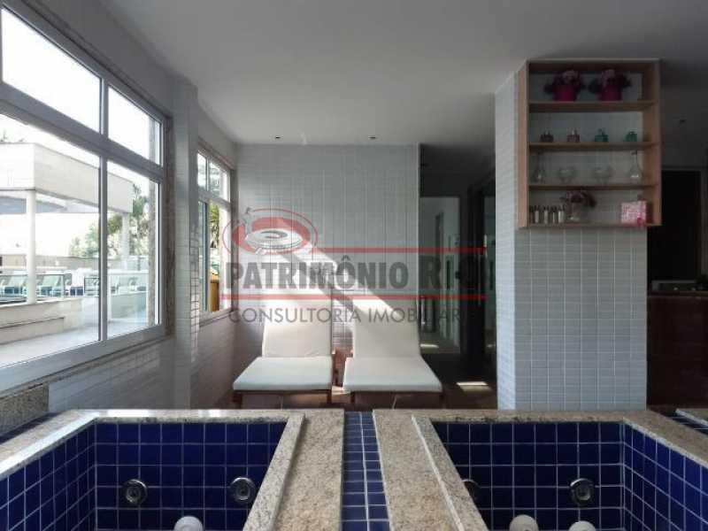 9 - Apartamento, Taquara, Condomínio Connect Life, 2quartos (suíte), 1vaga e Financiamento - PAAP24030 - 17