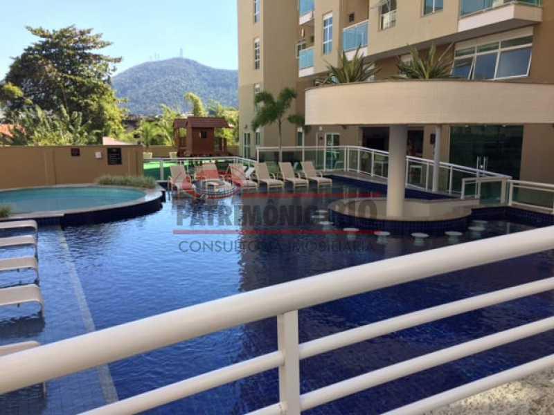 10 - Apartamento, Taquara, Condomínio Connect Life, 2quartos (suíte), 1vaga e Financiamento - PAAP24030 - 23