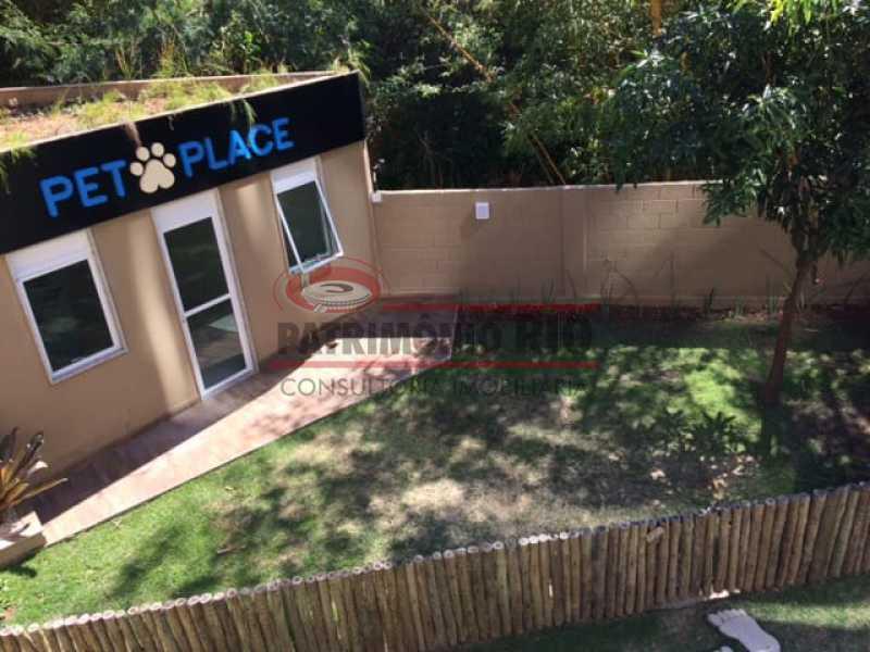11 - Apartamento, Taquara, Condomínio Connect Life, 2quartos (suíte), 1vaga e Financiamento - PAAP24030 - 21