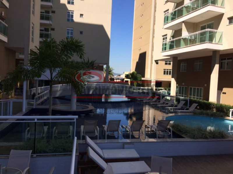 13 - Apartamento, Taquara, Condomínio Connect Life, 2quartos (suíte), 1vaga e Financiamento - PAAP24030 - 3