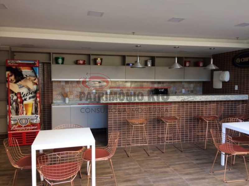15 - Apartamento, Taquara, Condomínio Connect Life, 2quartos (suíte), 1vaga e Financiamento - PAAP24030 - 19