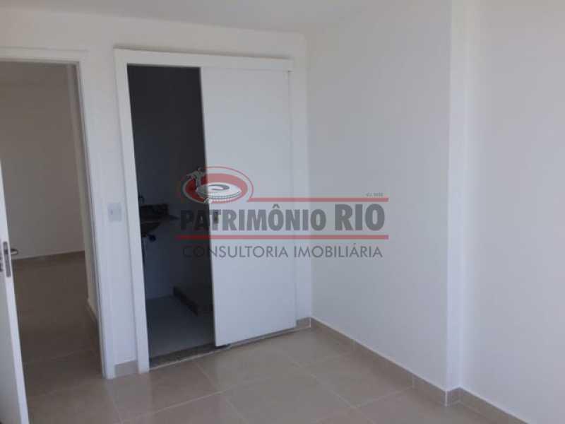 16 - Apartamento, Taquara, Condomínio Connect Life, 2quartos (suíte), 1vaga e Financiamento - PAAP24030 - 13