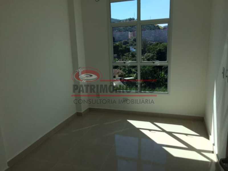 17 - Apartamento, Taquara, Condomínio Connect Life, 2quartos (suíte), 1vaga e Financiamento - PAAP24030 - 10