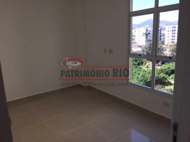18 - Apartamento, Taquara, Condomínio Connect Life, 2quartos (suíte), 1vaga e Financiamento - PAAP24030 - 9
