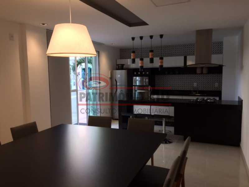 23 - Apartamento, Taquara, Condomínio Connect Life, 2quartos (suíte), 1vaga e Financiamento - PAAP24030 - 20