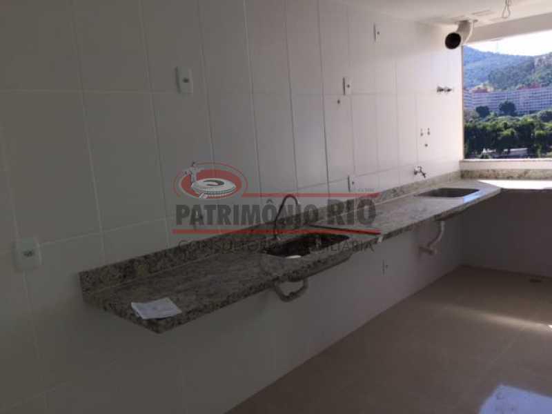 24 - Apartamento, Taquara, Condomínio Connect Life, 2quartos (suíte), 1vaga e Financiamento - PAAP24030 - 14