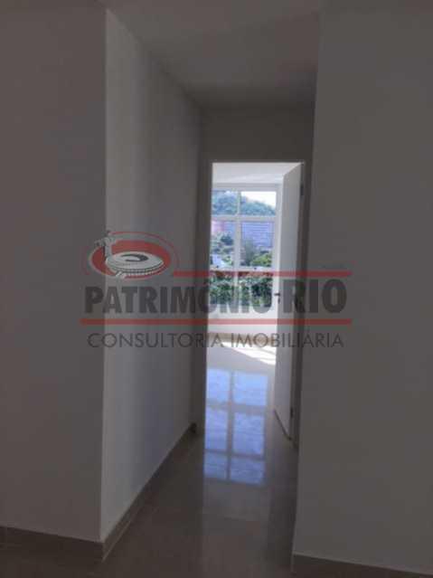 25 - Apartamento, Taquara, Condomínio Connect Life, 2quartos (suíte), 1vaga e Financiamento - PAAP24030 - 8