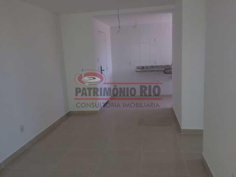 26 - Apartamento, Taquara, Condomínio Connect Life, 2quartos (suíte), 1vaga e Financiamento - PAAP24030 - 5