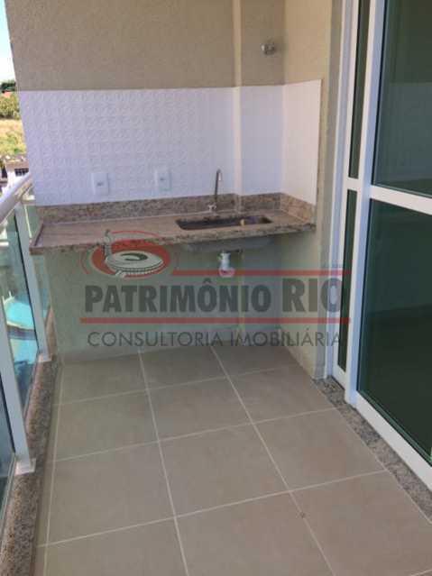 27 - Apartamento, Taquara, Condomínio Connect Life, 2quartos (suíte), 1vaga e Financiamento - PAAP24030 - 7
