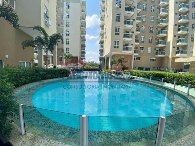 31 - Apartamento, Taquara, Condomínio Connect Life, 2quartos (suíte), 1vaga e Financiamento - PAAP24030 - 24