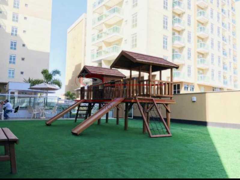 32 - Apartamento, Taquara, Condomínio Connect Life, 2quartos (suíte), 1vaga e Financiamento - PAAP24030 - 26