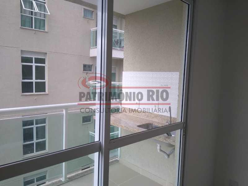 33 - Apartamento, Taquara, Condomínio Connect Life, 2quartos (suíte), 1vaga e Financiamento - PAAP24030 - 6