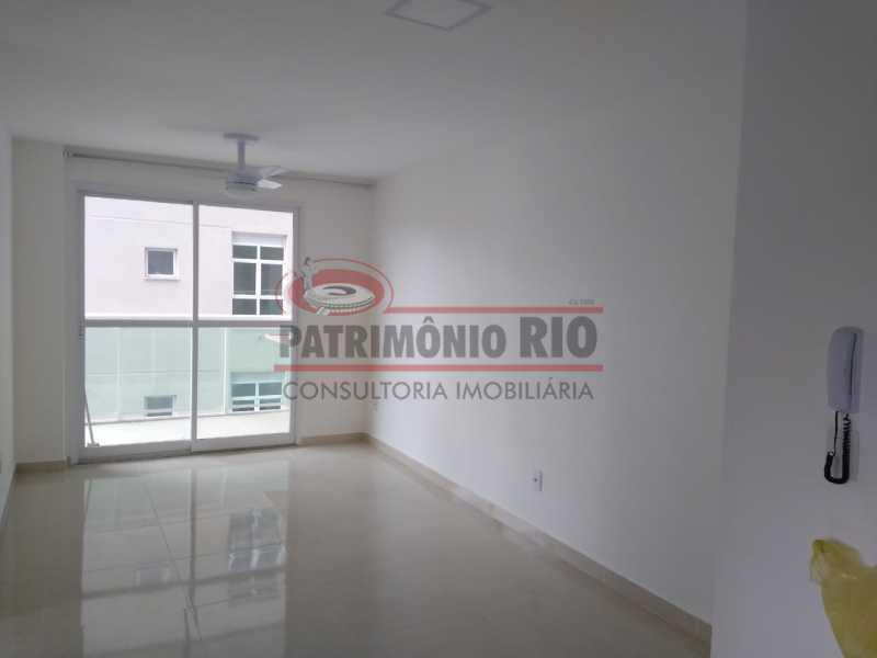41 - Apartamento, Taquara, Condomínio Connect Life, 2quartos (suíte), 1vaga e Financiamento - PAAP24030 - 4
