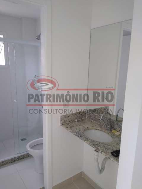 42 - Apartamento, Taquara, Condomínio Connect Life, 2quartos (suíte), 1vaga e Financiamento - PAAP24030 - 12