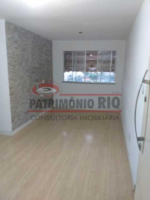 WhatsApp Image 2020-11-04 at 1 - Apartamento 2quartos e vaga! entrar e morar! - PAAP24033 - 3