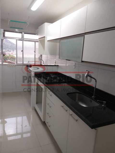 WhatsApp Image 2020-11-04 at 1 - Apartamento 2quartos e vaga! entrar e morar! - PAAP24033 - 13