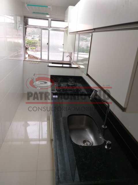 WhatsApp Image 2020-11-04 at 1 - Apartamento 2quartos e vaga! entrar e morar! - PAAP24033 - 14