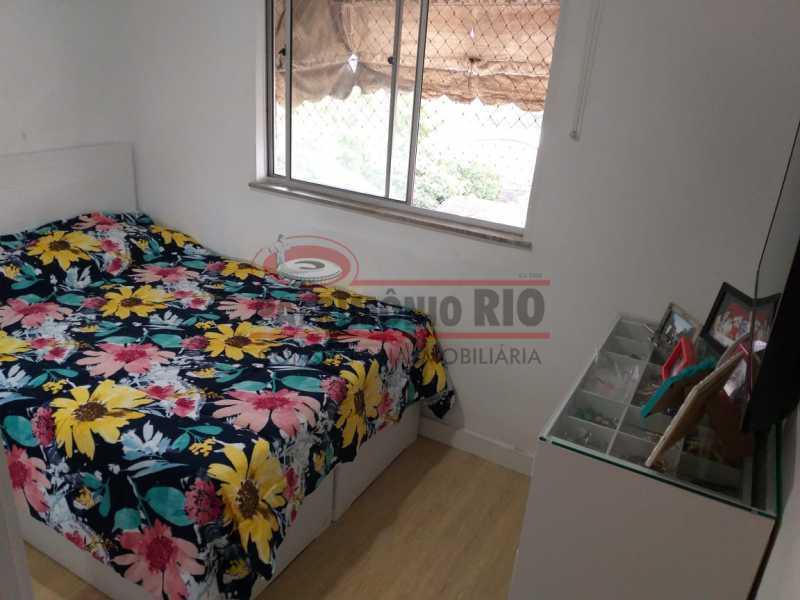 WhatsApp Image 2020-11-04 at 1 - Apartamento 2quartos e vaga! entrar e morar! - PAAP24033 - 17