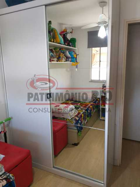 WhatsApp Image 2020-11-04 at 1 - Apartamento 2quartos e vaga! entrar e morar! - PAAP24033 - 21