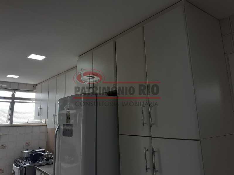 20201104_111011 - Próximo a Av Nelson Cardoso, ampla cozinha, 2quartos sendo 1suite, 2vagas na escritura - PAAP24037 - 6