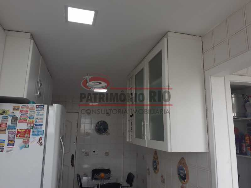 20201104_111049 - Próximo a Av Nelson Cardoso, ampla cozinha, 2quartos sendo 1suite, 2vagas na escritura - PAAP24037 - 9