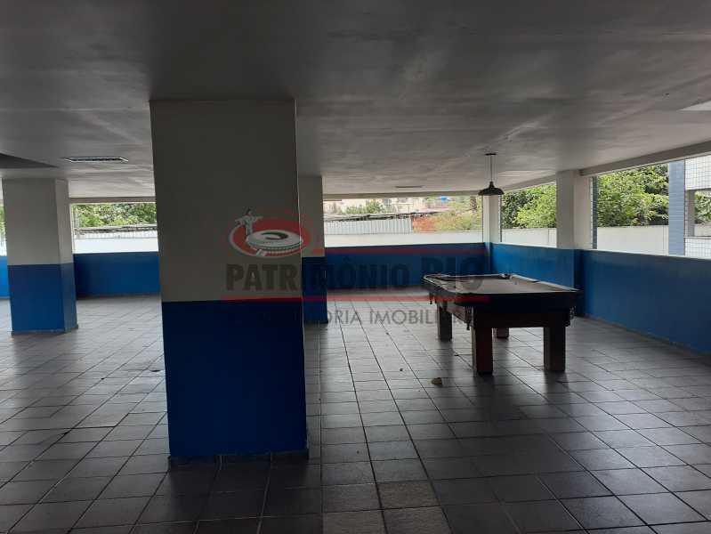 20201104_112502 - Próximo a Av Nelson Cardoso, ampla cozinha, 2quartos sendo 1suite, 2vagas na escritura - PAAP24037 - 29
