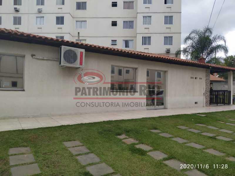 IMG-20201123-WA0046 - Apartamento 1quarto primeiro andar Térreo - PAAP10459 - 22